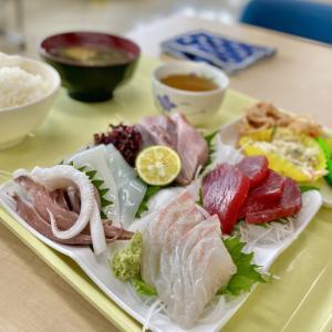 【ずっと隠してた店を発見された!の巻】東部市場食堂@阪神深江
