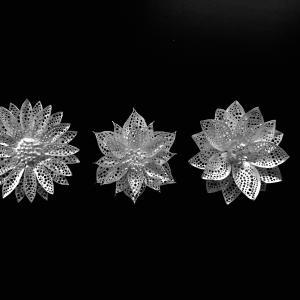 「第16回 銀粘土でつくる シルバーアクセサリーコンテスト国際展」
