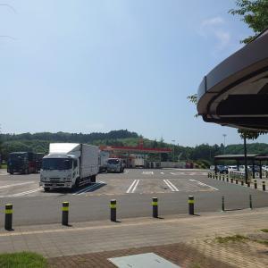 銀山温泉~南会津ツーリング【2020/08/11~13】