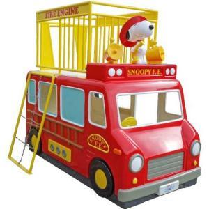 みんな一緒に遊べる「チャイルド社」スヌーピー園庭遊具が発売中!