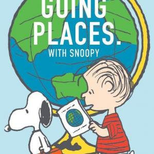 SNOOPYと旅に出よう!プラザ「GOING PLACES. WITH SNOOPY」プロモーションがスタート!