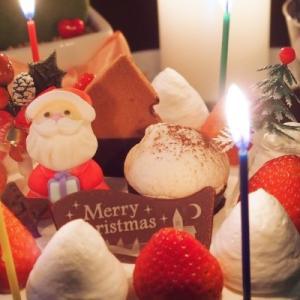 この時期ならではのふるさと納税:季節限定「クリスマスケーキ」は指定期間に届くので安心