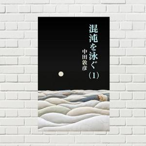 【書評/要約】混沌を泳ぐ -PROGRESS STORY-(1)(中田敦彦 著)(★3)