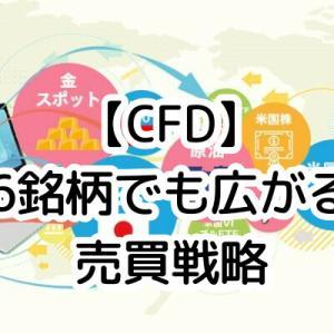 CFD口座で人気の銘柄は?売買ランキングとChamiのおすすめ6銘柄