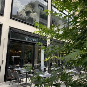 パリの美味しい♪ヤニックアレノさんのALLÉNOTHÈQUE
