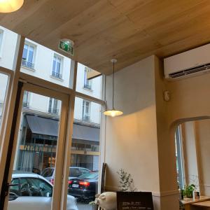 パリの日本人シェフのホッとするフレンチ Le Gentil