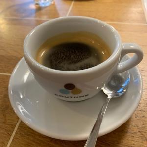 クチューム・カフェでお茶の時間♪禁断の寄り道 Le Jardin Sucré