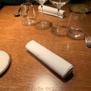 ミシュラン1つ星⭐️日本人女性シェフのレストラン VIRTUS ヴィルチュス