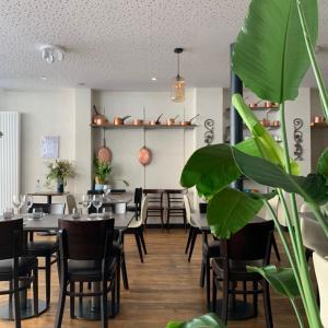 Aux 2 Saveurs パリの日本人シェフのお店