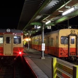 キハ30 62 いすみ鉄道へ搬入の記録