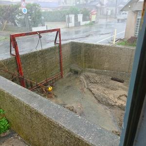 10/13現在台風19号災害 小湊・いすみ鉄道とも復旧の目途立っていません。