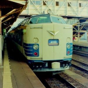 弘前駅1991頃??