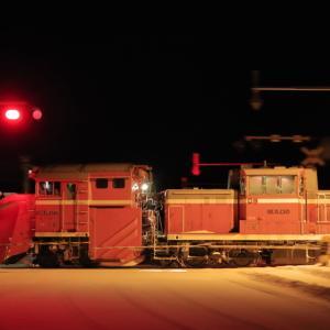 宗谷ラッセル「雪371列車」の詳細ダイヤ(2019-2020年シーズン版)