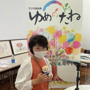 本日のゆめのたねは 矢島直美先生です