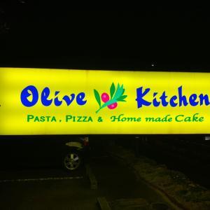 Go to eatでオリーブキッチン