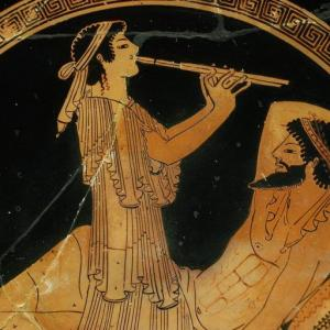 古代ギリシャ音楽とヘルメス(幸福の科学的音楽の試み②)