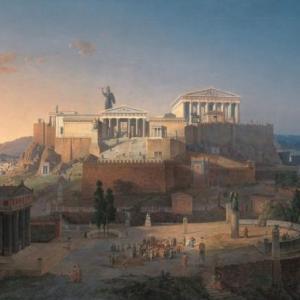古代ギリシャの政治と文化<時代背景>(幸福の科学的音楽論の試み③)