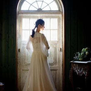 By Magicのドレスへのこだわり