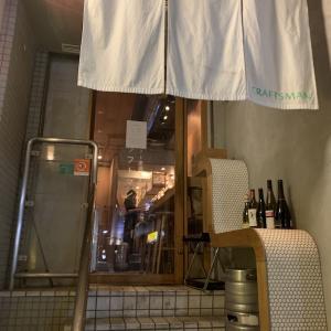 クラフトビールでプチ忘年会!