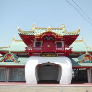 片瀬江ノ島駅の新しい駅舎