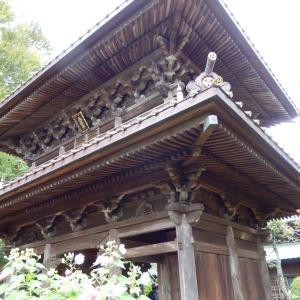 水戸御殿と呼ばれた英勝寺
