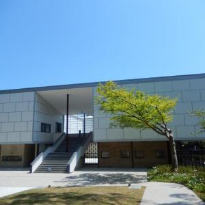 旧神奈川県立近代美術館が重要文化財に。~鶴岡八幡宮~