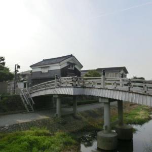 親孝行の息子と紙鯉~京都:石清水八幡宮~