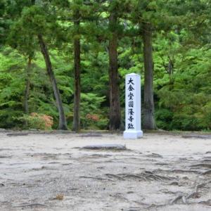『吾妻鏡』が伝える平泉の毛越寺