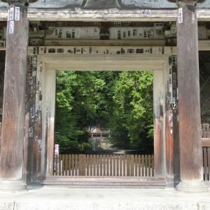 源氏と深い関係にあった園城寺(三井寺)