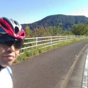 長与~多良見~諫早陸上場~諫早干拓堤防道路へ合計100kmを楽しくサイクリングしたで!