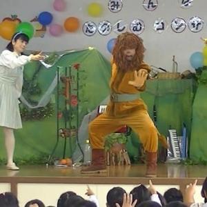 いつまでも心の中に ※幼稚園で鑑賞会 メルヘンミュージックシアター