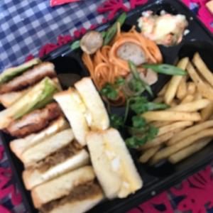 ある日の食生活@引きこもりバリ島