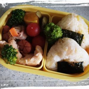 今日のお弁当~★