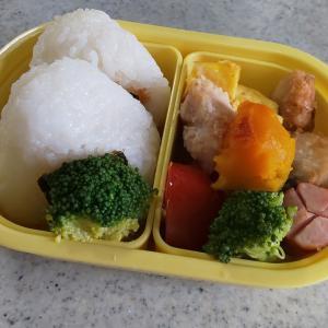 幼稚園のお弁当~☆