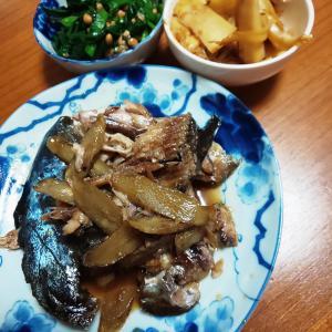 最近の晩御飯~☆