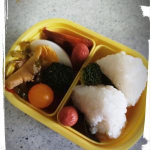 今日のお弁当~☆