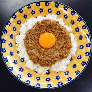 超簡単 キーマカレー (ケチャップ版)
