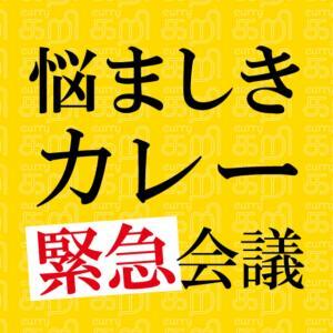 カレー緊急会議~春の議案~ (東急ハンズ梅田店)