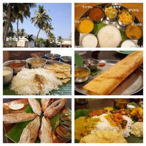 南インド料理について 記事書きました!
