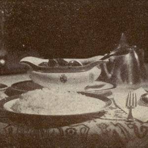 初めてカレーを食べた日本人は ヤジロウなんじゃないか説