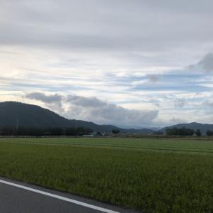 山本山を歩く