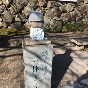 箕作山で自然と人を考える