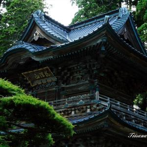 善寶寺境内の散策