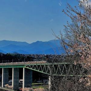 巨大建造物:鳥沢大鉄橋