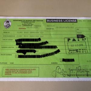 グアムで新規ビジネス始めました。