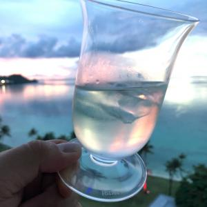 お酒は上手く飲むから美味い、という元バーテンダーの話。
