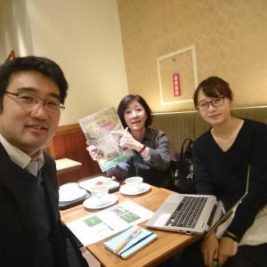 千葉市民フェスタにブースとステージ発表(11/14)