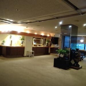 2020年10月 大湯温泉 友家ホテル 再訪15回目