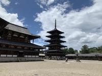 ちょこっと奈良観光♪