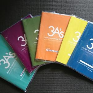 ★新プログラム3A's導入